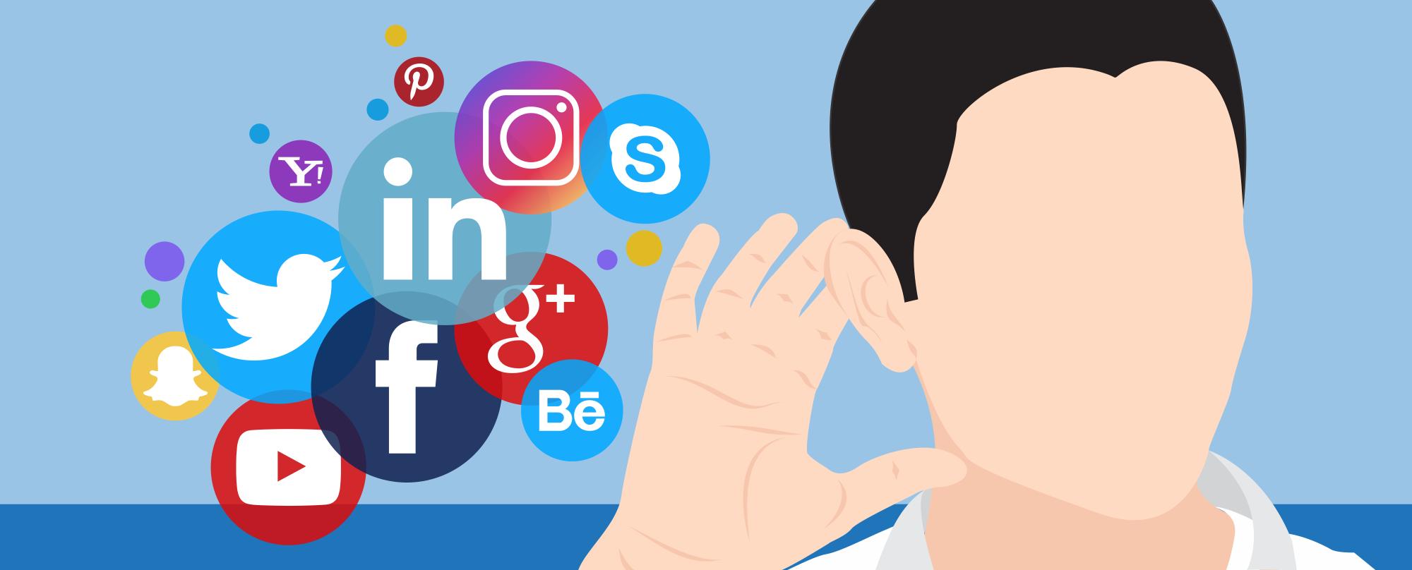 social media listening netbase