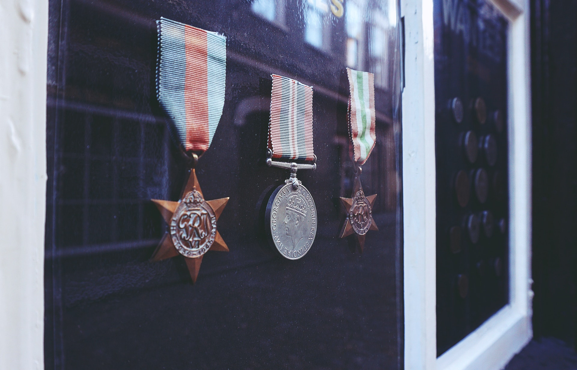 What's The Meaning Behind Military Medals?