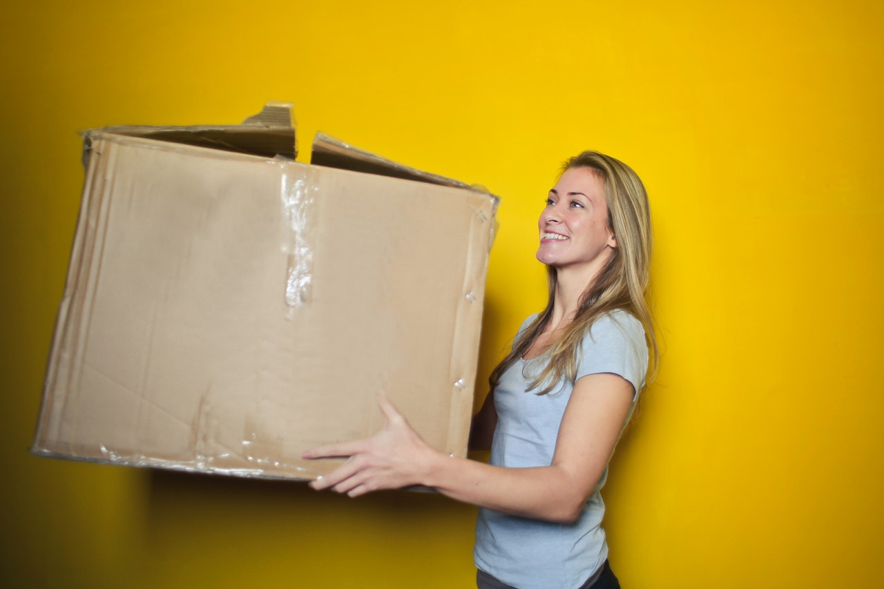 3 Packing Tips To Make Your Move Easier To Manage