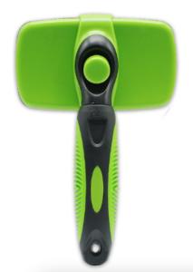 BarxBuddy dog hair brush
